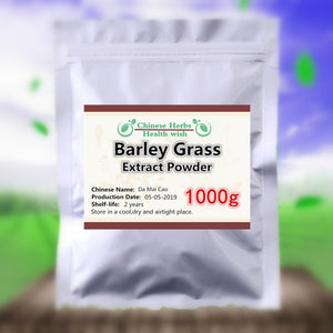 50-1000g,Anti aging,Improve energy and rebuild the immune system,Barley Grass Extract powder,da mai cao,Nutrition Supplement - Smoulder Products