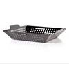Barbecue dish barbecue tool enamel baking dish vegetable dish baked potato baking dish outdoor barbecue tray - Smoulder Products