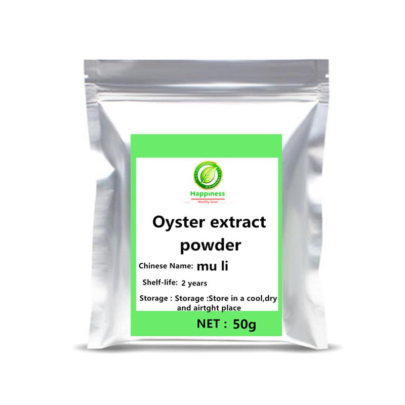 High quality oyster extract powder pre workout sleep supplements 1pc festival improve metabolism of human body free shipping. - Smoulder Products