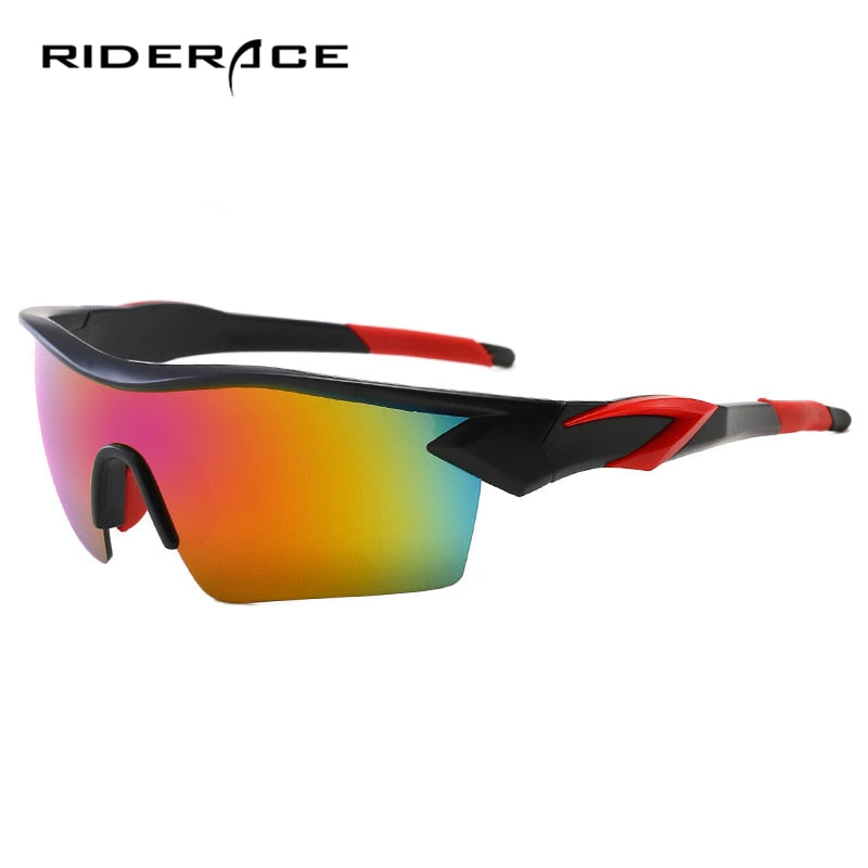 Bicycle Eyewear Glasses Outdoor Sport Mountain Bike Road Cycling goggles Motorcycle Sunglasses Eyewear Oculos Ciclismo RR7425 - Smoulder Products