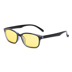 Computer Mobile phone Glasses Men Women Anti Blue Light Blocking Glasses Gaming Protection UV400 Radiation Goggles Spectacles - Smoulder Products