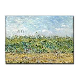 World Famous Oil Painting Reproduction Landscape Canvas Wall Art Grate Paintings Artwork Piece Large Size Unframed For Decor - Smoulder Products