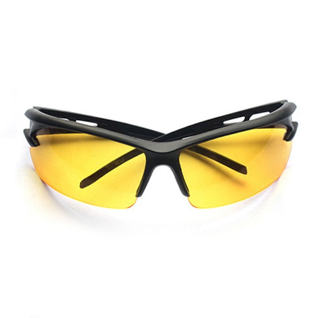 Unisex Cycling Glasses Bike Glasses Eyewear Running Fishing Sports Sunglasses Cycling Sunglasses Bicycle Motorcycle Equipment - Smoulder Products