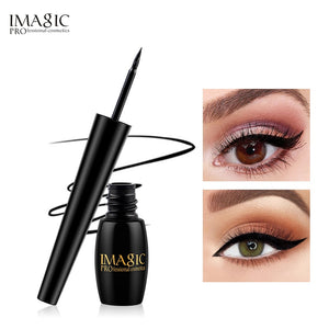 IMAGIC New Liquid Eyeliner Professional Long-Lasting Waterproof Eye liner Girl Cosmetics - Smoulder Products