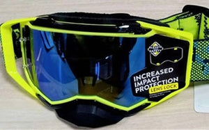 2020 Prospect Motocross Goggles Mountain Bike Goggles MX ATV MTB Goggle Dirt Bike Off Road Moto Goggle Motorcycle Helmet Glass - Smoulder Products