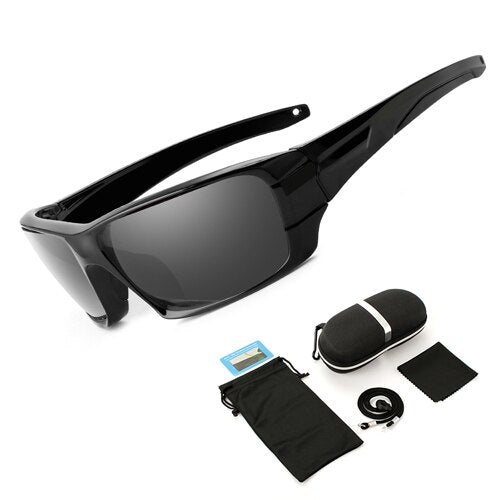 Cycling Glasses MTB Bicycle Glasses 6 Lens Outdoor Sport Eyewear Sunglasses Protection Riding Motorcycle Bike Sun Glasses - Smoulder Products