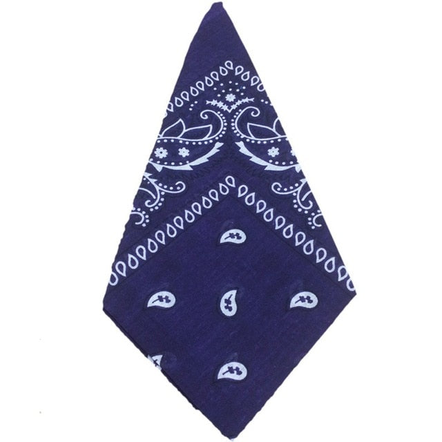 Outdoor Head Scarf Bandana Scarf  Headwear Female Motorcycle Headwear Cool Activities Riding Collar - Smoulder Products
