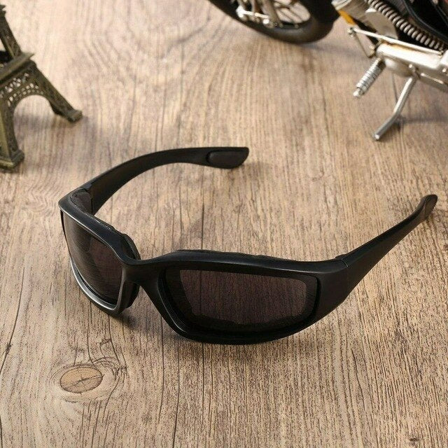Motorcycle Glasses Army Sunglasses Cycling Eyewear Outdoor Sports Bike Goggles Windproof Glasses Motobike Men Eyewear - Smoulder Products