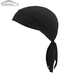 Quick-dry Cycling Headscarf Outdoor Sports Cap Scarf Breathable Sunscreen Motorcycle Kerchief Head Cover Headwrap Bandana - Smoulder Products