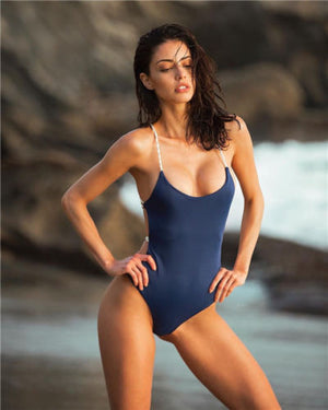 Sexy Women's One piece Bikini Push-Up Padded Swimwear Swimsuit Bathing Suit  Swimwear Women - Smoulder Products