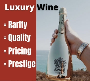 high end wines