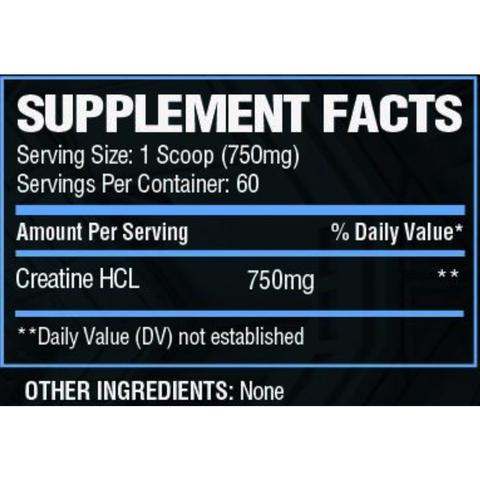 FitStrong Creatine