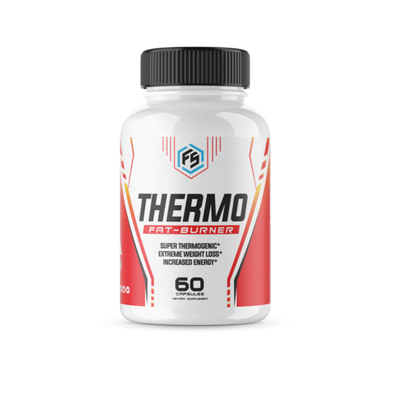 FitStrong Thermo