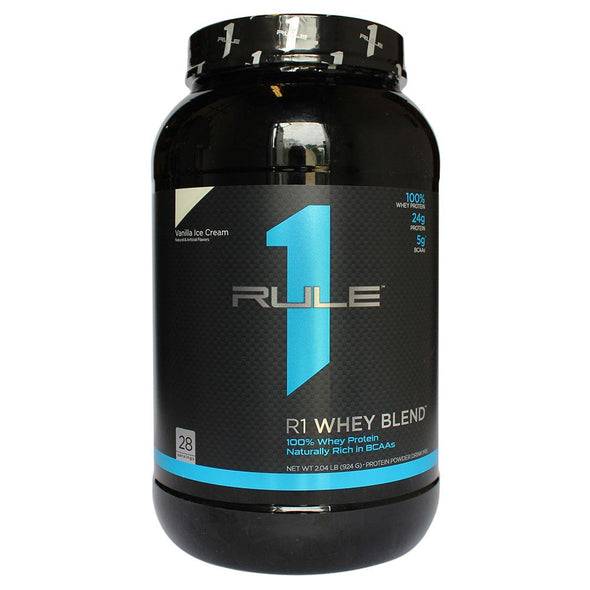 Rule1 R1 Whey Blend