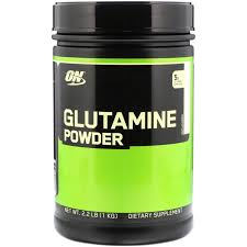 ON Glutamine 195 Serving