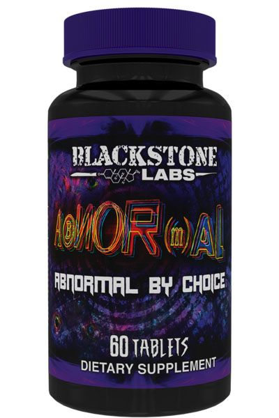 Blackstone Labs AbNORmal