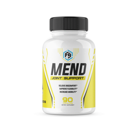 FitStrong Mend