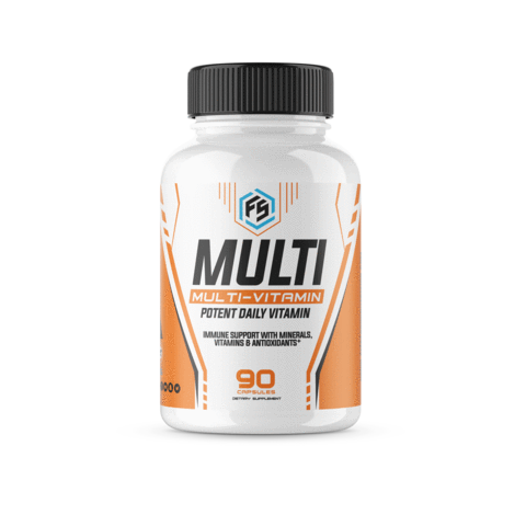FitStrong Multi