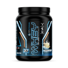 Load image into Gallery viewer, FitStrong Whey Protein Isolate