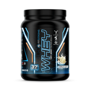 FitStrong Whey Protein Isolate