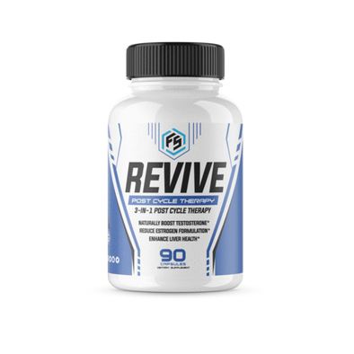 FitStrong Revive