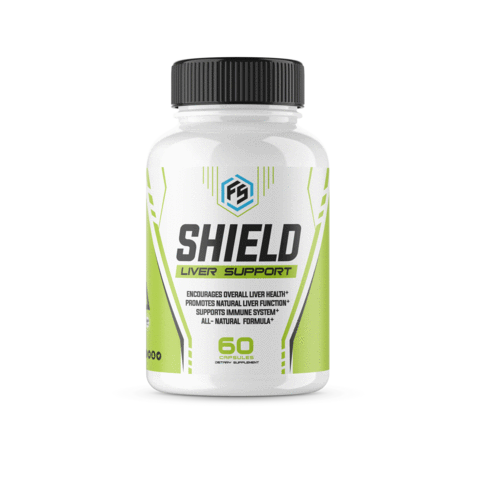 FitStrong Shield