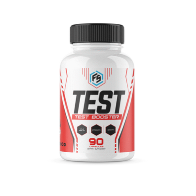 FitStrong Test