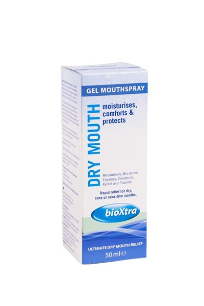 Bioxtra Moisturising Spray 50ml - image