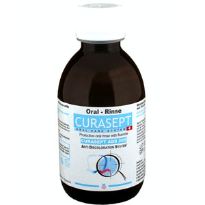 Curasept Mouth Rinse 200ml - image