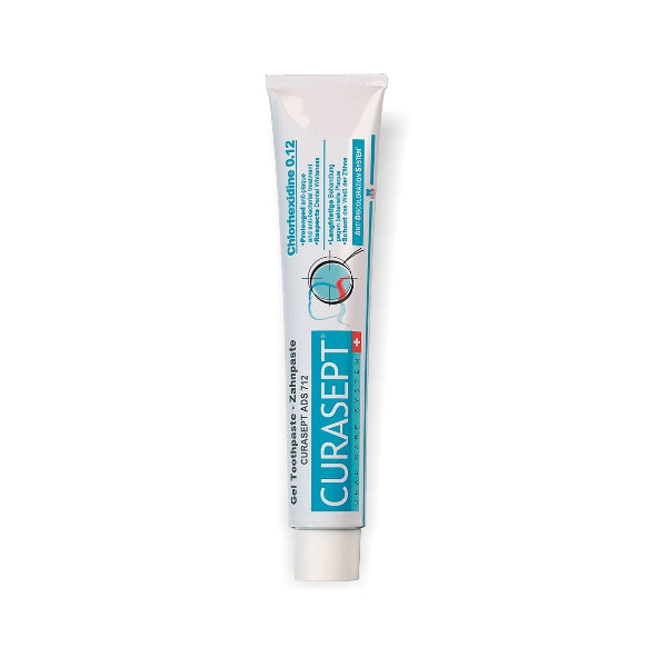 Curasept ADS 705 Toothpaste 0.05% 75ml - image