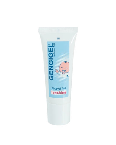 Gengigel TEETHING Gel 20ml - image
