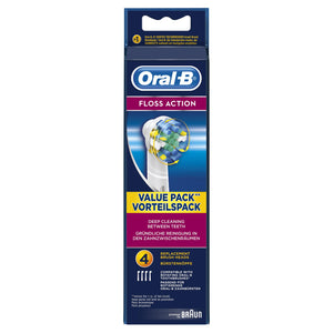 Oral-B Floss Action 4's - image