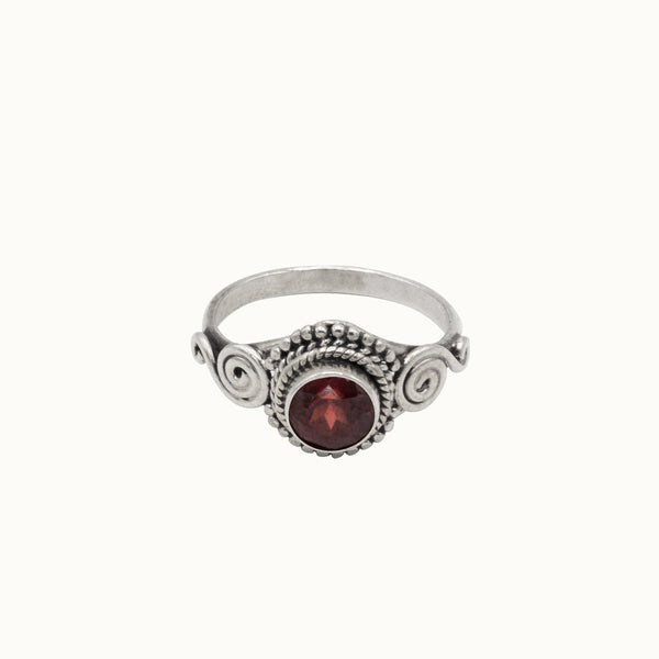 DARA Ring - Granat