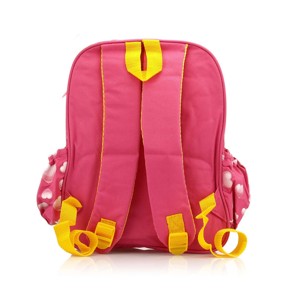 Michal Haktana - Pink Backpack