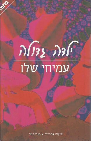 Big Girl - Amichai Shalev