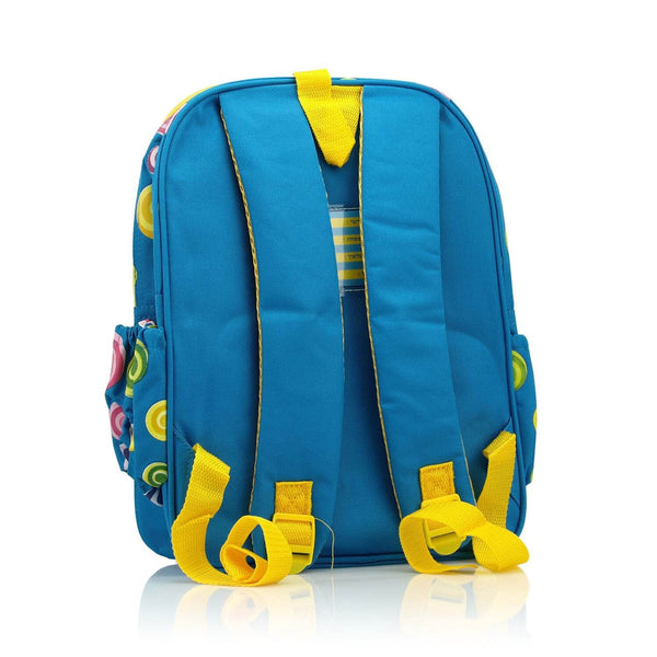 Michal Haktana - Blue Backpack