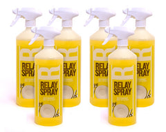 Case of Relay Spray