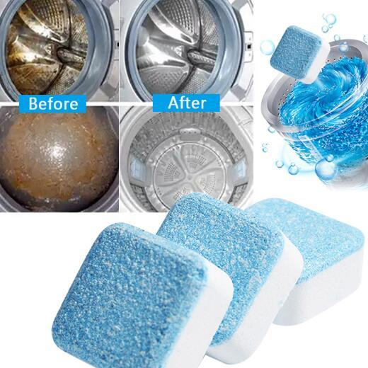 Antibacterial Washing Machine Cleaner ( Buy 2 Get Extra 10% Off )