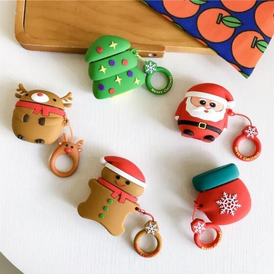 Airpods Case [Christmas Limited] (Buy 2 Get Extra 10% Off )