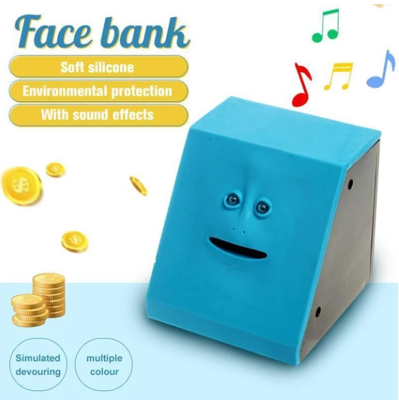 Best-Fun™Face Bank