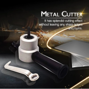 POWER™Metal Cutter