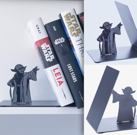 【Hot Sale】Master Yoda Bookshelf