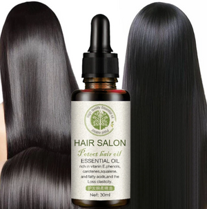 【Hot Sale】Beauty-Hair™ Hair Regrowth Serum
