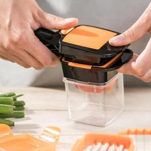 Best Vegetable And Fruit Cutter ( Buy 2 Get Extra 10% Off )