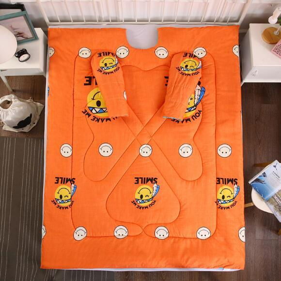 Lazy Sleeved Blanket  ( Buy 2 Get Extra 10% Off )