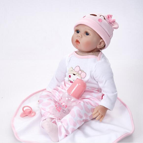 Baby Doll ( Buy 2 Get Extra 10% Off )
