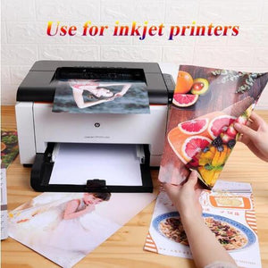 Easy Make Heat Transfer Paper ( Buy 2 Get Extra 10% Off )