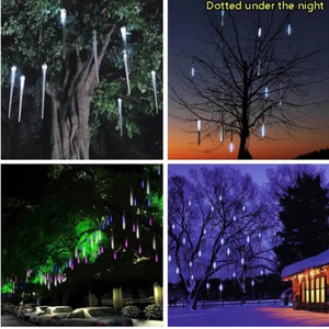 Snow Fall LED Lights ( Buy 2 Sets Get Extra 10% Off )