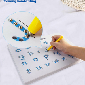 PUZZLE™Magnetic Tablet Drawing Board