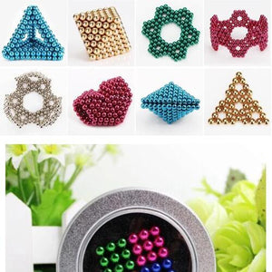 Magnetic Magic Cube  ( Buy 2 Get Extra 10% Off )